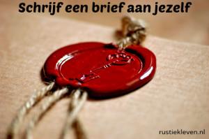brief schrijvenRustiek Leven | Rustiek Leven