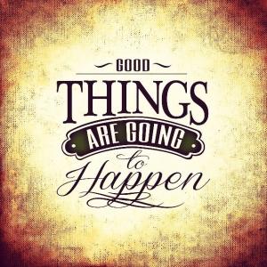 Goede dingen gebeuren iedere dag. Overal om je heen en hoe meer jij je daarop gaat focussen hoe meer je er gaat zien.  Daarnaast kun jij ook goede dingen laten gebeuren. Je beseft soms niet eens hoe veel jouw glimlach of aandacht voor een ander kan betekenen.  Hoe meer jij je met de goede dingen in het leven bezig houdt, hoe meer je ze aantrekt. Welke goede dingen heb jij nog in je leven nodig? Schrijf ze eens op! Wat kun je nu op dit moment al doen om een van deze dingen dichterbij te halen?  Niks is geen antwoord..... Dus wat kun je nu doen om een goed ding in je leven dichterbij te halen? Doe dat nu ook gelijk. Doe het nu direct. En morgen doe je weer iets. Zo haal je steeds meer goede dingen in je leven.  Jij verdient het om goede dingen in je leven te hebben.  Dus blijf niet hangen in het verleden of in negativiteit. Al lijkt het soms niet zo, alles kan veranderen. Morgen al, nu al.  En jij kunt daar de drijfveer in zijn.  Wat kun jij nu doen om meer goede dingen toe te laten in je leven? En wat kun jij morgen doen?